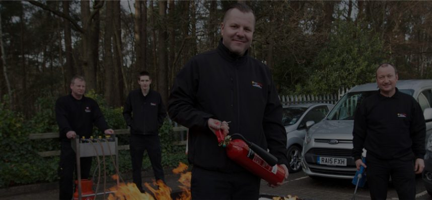 Fire Awareness Training for your company…