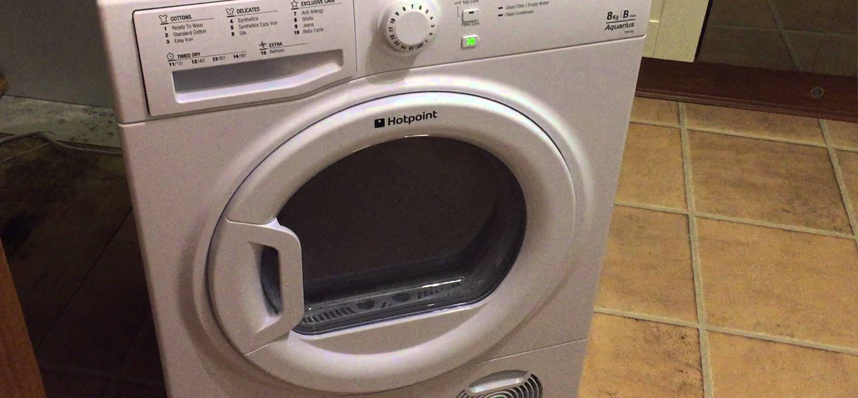 Do you use your Tumble Dryer overnight?