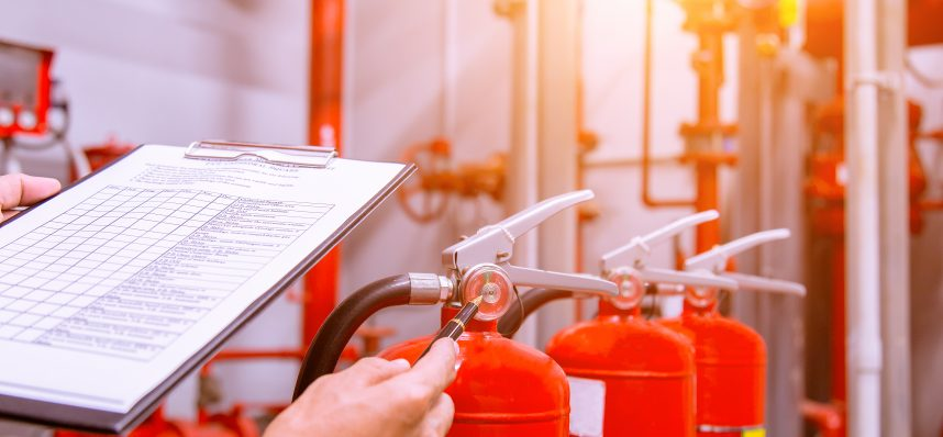 Importance of Fire Protection