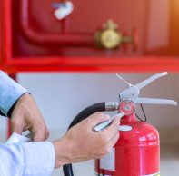 Fire Extinguishers: Maintenance & Importance